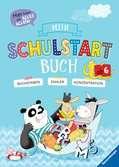 Mein Schulstart-Buch Lernen und Fördern;Lernbücher - Ravensburger