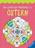 Die schönsten Mandalas zu Ostern Kinderbücher;Malbücher und Bastelbücher - Ravensburger
