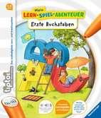 tiptoi® Erste Buchstaben Bücher;tiptoi® - Ravensburger