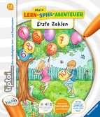 tiptoi® Erste Zahlen Lernen und Fördern;Lernbücher - Ravensburger