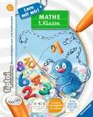 tiptoi® Mathe 1. Klasse Lernen und Fördern;Lernbücher - Ravensburger