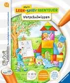 tiptoi® Vorschulwissen Lernen und Fördern;Lernhilfen - Ravensburger