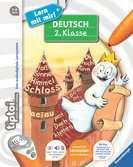 tiptoi® Deutsch 2. Klasse Lernen und Fördern;Lernbücher - Ravensburger