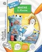 tiptoi® Mathe 2. Klasse Lernen und Fördern;Lernhilfen - Ravensburger
