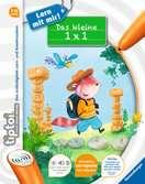 tiptoi® Das kleine 1 x 1 Lernen und Fördern;Lernbücher - Ravensburger
