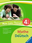 Mein Lern-Trainer (4. Klasse) Lernen und Fördern;Lernhilfen - Ravensburger