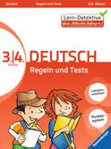 Regeln und Tests (Deutsch 3./4. Klasse) Lernen und Fördern;Lernhilfen - Ravensburger