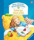 Schlaf gut, Träum schön! Bücher;Pappbilderbücher - Ravensburger