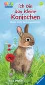 Ich bin das kleine Kaninchen: Meine erste Vorlesegeschichte Baby und Kleinkind;Bücher - Ravensburger