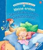 Meine ersten Sandmännchen-Geschichten Kinderbücher;Babybücher und Pappbilderbücher - Ravensburger