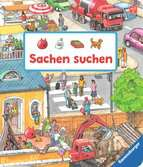 Sachen suchen Baby und Kleinkind;Bücher - Ravensburger