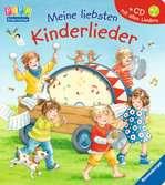 Meine liebsten Kinderlieder Baby und Kleinkind;Bücher - Ravensburger