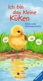 Ich bin das kleine Küken Baby und Kleinkind;Bücher - Ravensburger