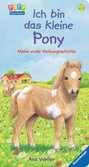 Ich bin das kleine Pony Bücher;Pappbilderbücher - Ravensburger