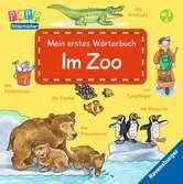 Mein erstes Wörterbuch: Im Zoo Baby und Kleinkind;Bücher - Ravensburger