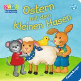Ostern mit dem kleinen Hasen Kinderbücher;Babybücher und Pappbilderbücher - Ravensburger