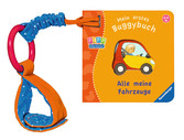 Mein erstes Buggybuch: Alle meine Fahrzeuge Baby und Kleinkind;Bücher - Ravensburger
