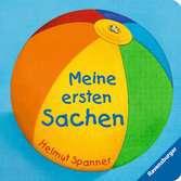 Meine ersten Sachen Kinderbücher;Babybücher und Pappbilderbücher - Ravensburger