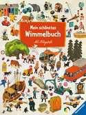 Mein schönstes Wimmelbuch Baby und Kleinkind;Bücher - Ravensburger