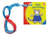 Mein erstes Buggy-Fühlbuch: Alles was ich mag Baby und Kleinkind;Bücher - Ravensburger