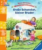 Große Schwester, kleiner Bruder Baby und Kleinkind;Bücher - Ravensburger
