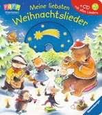 Meine liebsten Weihnachtslieder Baby und Kleinkind;Bücher - Ravensburger