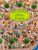 Mein Wimmelbuch: Unsere große Stadt Baby und Kleinkind;Bücher - Ravensburger