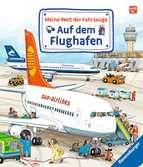 Meine Welt der Fahrzeuge: Auf dem Flughafen Baby und Kleinkind;Bücher - Ravensburger