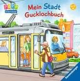 Mein Stadt Gucklochbuch Baby und Kleinkind;Bücher - Ravensburger