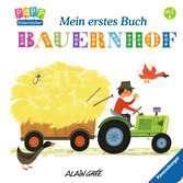 Mein erstes Buch: Bauernhof Baby und Kleinkind;Bücher - Ravensburger