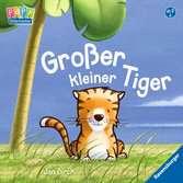 Großer kleiner Tiger Baby und Kleinkind;Bücher - Ravensburger