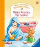 Baden, kämmen, Pipi machen Kinderbücher;Babybücher und Pappbilderbücher - Ravensburger