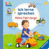 Ich lerne sprechen: Meine Fahrzeuge Baby und Kleinkind;Bücher - Ravensburger