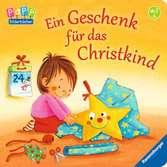 Ein Geschenk für das Christkind Kinderbücher;Babybücher und Pappbilderbücher - Ravensburger
