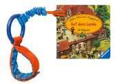 Mein Wimmel-Buggybuch: Auf dem Lande Baby und Kleinkind;Bücher - Ravensburger