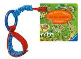 Mein Wimmel-Buggybuch: Auf dem Spielplatz Kinderbücher;Babybücher und Pappbilderbücher - Ravensburger