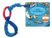 Mein Wimmel-Buggybuch: Komm mit ans Wasser Kinderbücher;Babybücher und Pappbilderbücher - Ravensburger