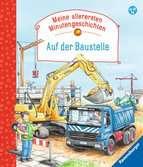 Auf der Baustelle Kinderbücher;Babybücher und Pappbilderbücher - Ravensburger