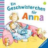 Ein Geschwisterchen für Anna Baby und Kleinkind;Bücher - Ravensburger