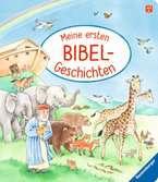 Meine ersten Bibel-Geschichten Baby und Kleinkind;Bücher - Ravensburger