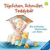 Töpfchen, Schnuller, Teddybär Baby und Kleinkind;Bücher - Ravensburger