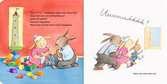 Wenn kleine Hasen Aua haben Kinderbücher;Babybücher und Pappbilderbücher - Ravensburger