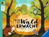Wenn der Wald erwacht Kinderbücher;Babybücher und Pappbilderbücher - Ravensburger