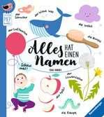 Alles hat einen Namen Kinderbücher;Babybücher und Pappbilderbücher - Ravensburger