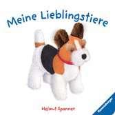 Meine Lieblingstiere Kinderbücher;Babybücher und Pappbilderbücher - Ravensburger