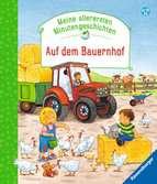Auf dem Bauernhof Baby und Kleinkind;Bücher - Ravensburger