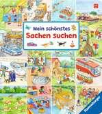 Mein schönstes Sachen suchen Baby und Kleinkind;Bücher - Ravensburger