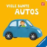 Viele bunte Autos Kinderbücher;Babybücher und Pappbilderbücher - Ravensburger