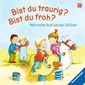 Bist du traurig? Bist du froh? Kinderbücher;Babybücher und Pappbilderbücher - Ravensburger