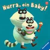 Hurra, ein Baby! Kinderbücher;Babybücher und Pappbilderbücher - Ravensburger